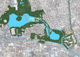 Xóa treo dự án Khu phức hợp Đầm Sen Quận 11