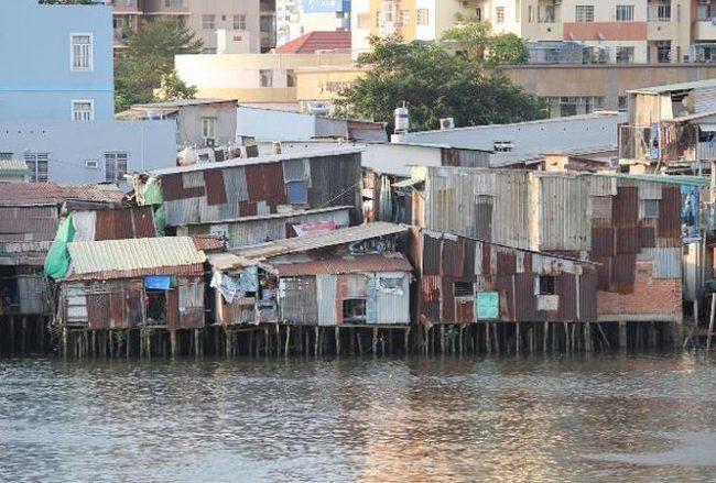 Danh mục dự án chương trìnhchỉnh trang đô thị
