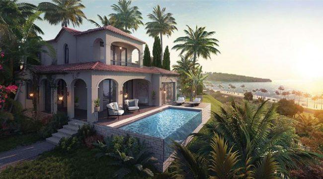 Novaland đang chuyển hướng phát triển bất động sản nghỉ dưỡng