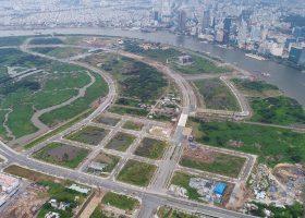Kiến nghị điều chỉnh quy hoạch chung xây dựng