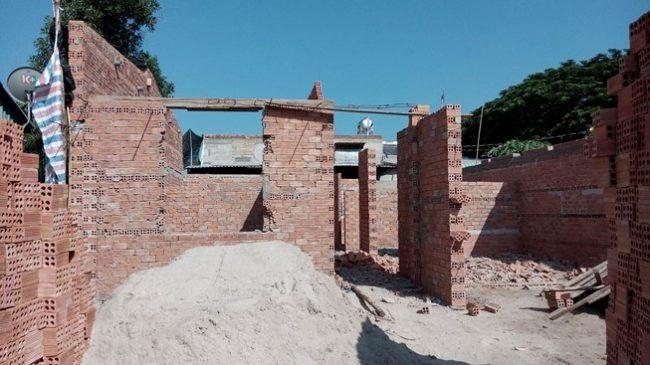 Xử lý vi phạm xây dựng nhà ở riêng lẻ nông thôn gặp nhiều bất cập