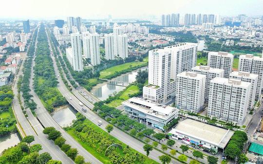 Đầu tư bất động sản khu vực nào để sinh lời?