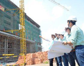 Quy trình cải thiện chỉ số cấp phép xây dựng