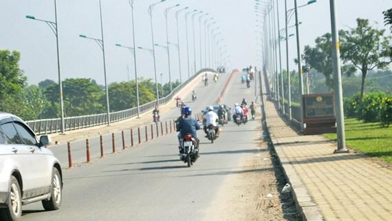 Phát triển các dự án giao thông tạo cú hích mới cho khu vực Tây Bắc TPHCM