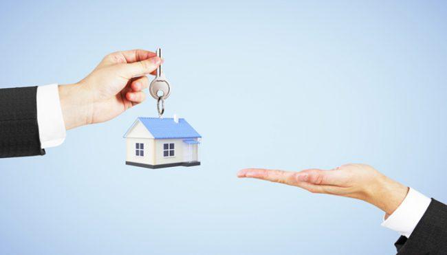 Thủ tục khi mua nhà ở riêng lẻ