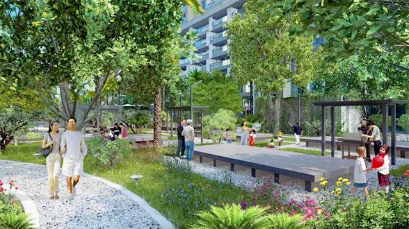 Xu hướng căn hộ thông minh và căn hộ xanh được quan tâm trong năm tới