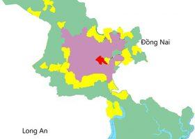 Khu vực Tây Bắc thuận lợi để nghiên cứu quy hoạch