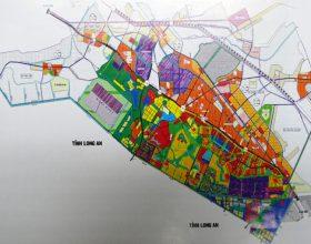 Khu đô thị Tây Bắc TP HCM trong tương lai