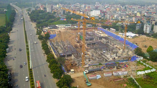 Bãi bỏ quy định xử phạt lĩnh vực xây dựng