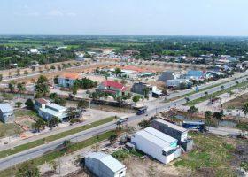 Nhiệm vụ quy hoạch Khu đô thị Tây Bắc