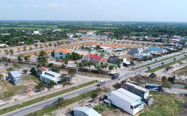 Khu đô thị Tây Bắc sẽ là một trung tâm cấp thành phố với đầy đủ các chức năng