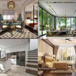 Xu hướng trang trí nội thất thịnh hành năm 2020