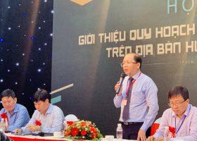 Huyện Hóc Môn kêu gọi đầu tư cực khủng