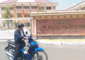 Xã Xuân Thới Sơn - Huyện Hóc Môn
