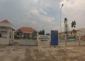 Xã Xuân Thới Thượng - Huyện Hóc Môn